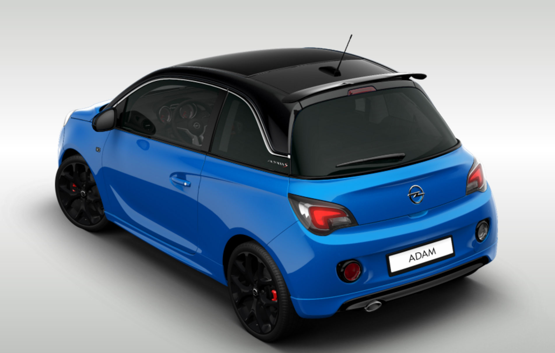 opel adam s driven for 33333km my experience fischirocks. Black Bedroom Furniture Sets. Home Design Ideas