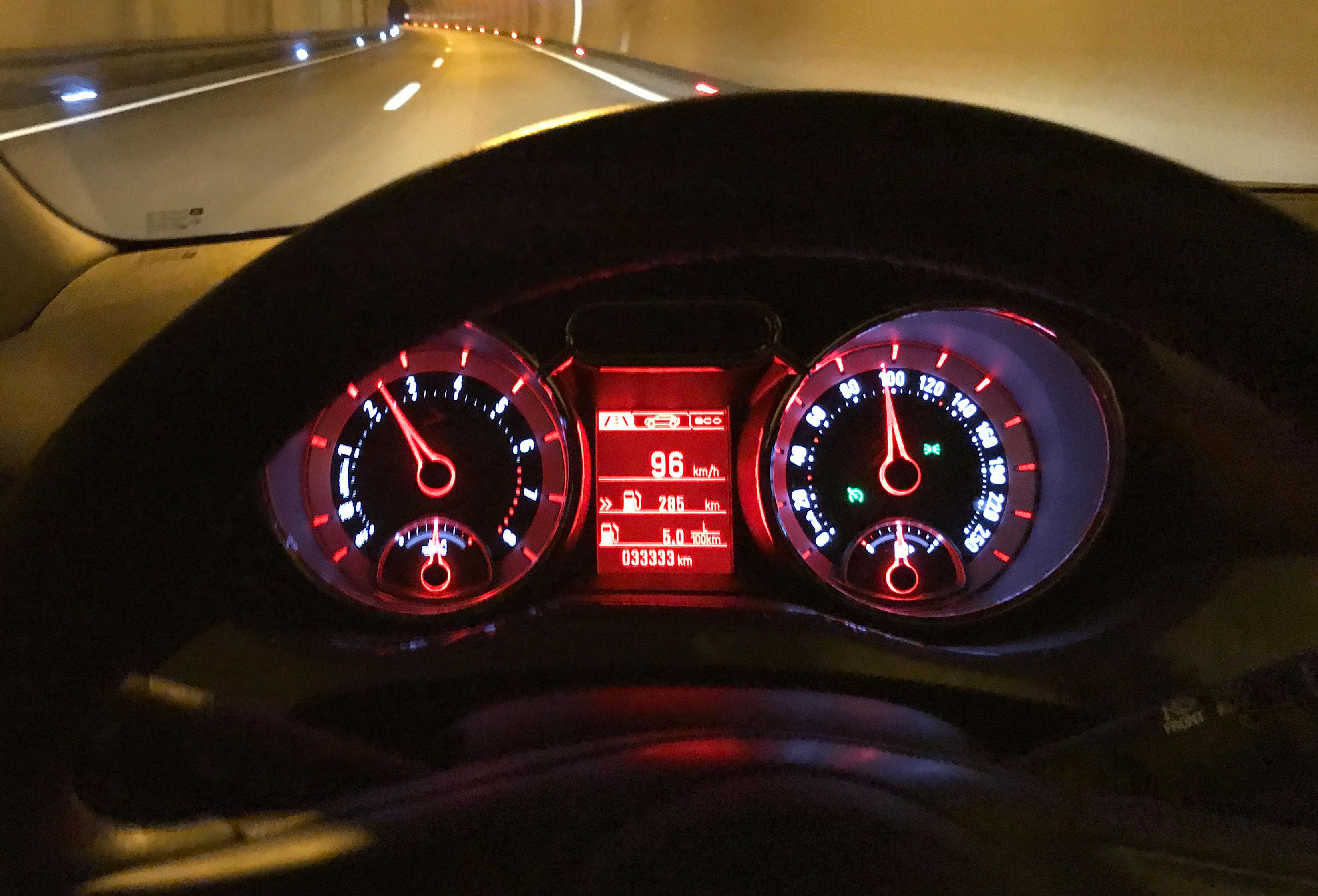 Opel Adam S 33333km